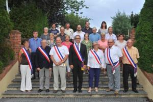 Conseil Municipal -Séance du 12 septembre 2016