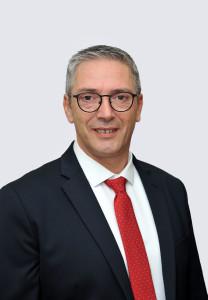 Sylvain BALLOT - Maire