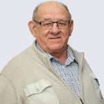 Jean-Pierre TISSIER - Adjoint