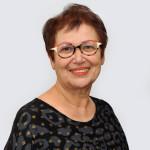 Sylvia BOUCHÉ Conseillère municipal