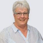 Annick FONTAINE  Conseillère municipale