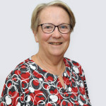 Josiane LARROQUE Conseillère municipale