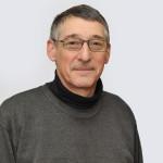 Denis BOUCHÉ Conseiller municipal